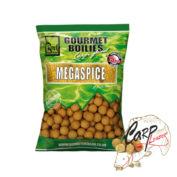 Бойлы Rod Hutchinson Megaspice with Natural Ultimate Spice Blend 15mm 1 Kg