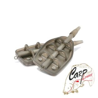 Кормушка Trabucco Aero Sp.Flong Dist.Method Inline 45gr L 2шт
