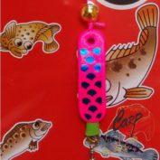 Булеры Fujiwara Hunting Buler 4гр Pink