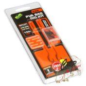 Готовая оснастка Fox Edges PVA Bag Rig Kits — Size 8 SSBP 15lb x2шт