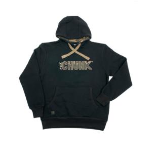 Толстовка с капюшоном Fox Chunk Hoody — Large Camo Logo