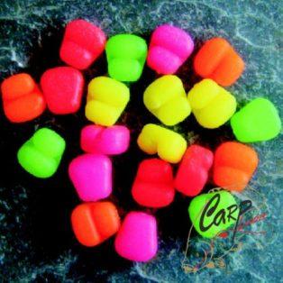 Стопора Enterprise Tackle Sweetcorn Hairstops — Mini Mixed Pack