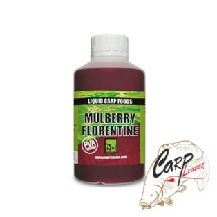 Ликвид Rod Hutchinson Mulberry Florentine Liquid Carp Food 500 ml