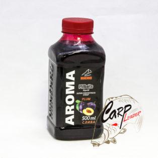 Ликвид PMbaits Liquid Aroma Plum 500 мл