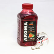 Ликвид PMbaits Liquid Aroma strawberry 500 мл