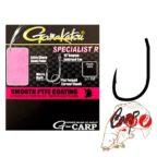Крючки Gamakatsu G-Carp Specialist R - 2