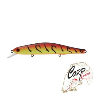 Воблер ZipBaits Orbit 110 SP 419 Red Chart Tiger