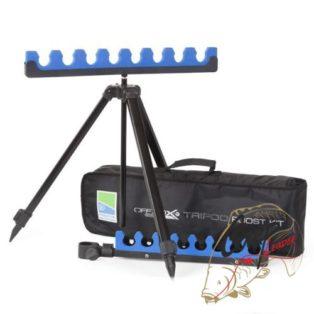 Подставка под удилище с креплением Preston Innovations Offbox Pro — Trirod Roost Kit