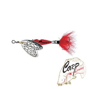 Блесна Mepps Bug 0 Cherry 2.5гр