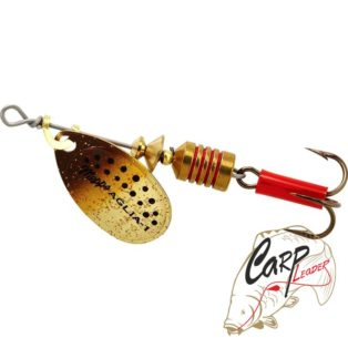 Блесна Mepps Aglia Brown Trout блистер №1