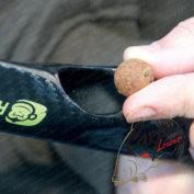 Трубка для прикармливания карбоновая Ridge Monkey Carbon Throwing Stick 26mm