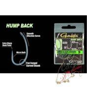 Крючки Gamakatsu G-Carp Hump Back №06