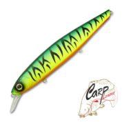 Воблер Deps Balisong Minnow 130SP цвет №05 Hot Tiger
