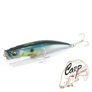 Воблер Megabass Chugy-X M Threadfin Shad