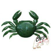 Силиконовые приманки Marukyu Crab Medium Green