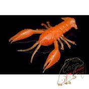 Мягкая приманка MicroKiller Рачок 40мм Морковный