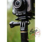 Адаптер для экшн камеры Ridge Monkey для крепления на на стойку Action Camera Bankstick Adaptor