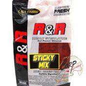 Прикормочная смесь Fun Fishing R & R- Sticky Mix -1 kg