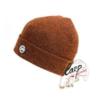 Шапка Fox Chunk Beanie Hats Orange/Black Marl