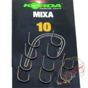 Крючки Korda Mixa 10
