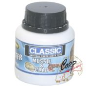 Дип Fun Fishing Classic — Booster — 100ml — Moule Crab