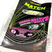 Пеллетс мягкий Fun Fishing Pellets SM Amorcage — 800gr — 3mm — Natura