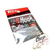 Крючки Tict HOV-50 10 шт.