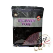 Бойлы Dynamite Baits 15 мм. Mulberry Plum Hi-Attract S/L 1 кг.