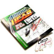 Джиг-головки Hayabusa EX929 1.5 гр. крючок №6