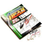 Джиг-головки Hayabusa EX929 2.0 гр. крючок №6
