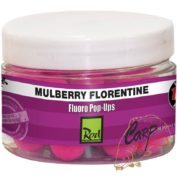 Дамбелсы плавающие Rod Hutchinson Mulberry Florentine Fluoro Dumbell Pop Ups 12mm