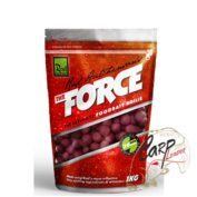 Бойлы Rod Hutchinson The Force food Bait Boilie 20mm 1Kg