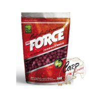 Бойлы Rod Hutchinson The Force food Bait Boilie 15mm 1Kg