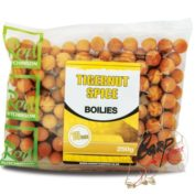 Бойлы Rod Hutchinson Boilies Tigernut Spice 15mm 250 гр