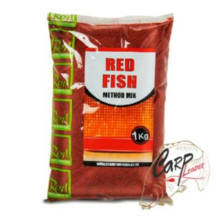 Прикормочная смесь Rod Hutchinson Method Mix Red Fish