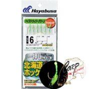 Сабики Hayabusa QR-12RB №6-0