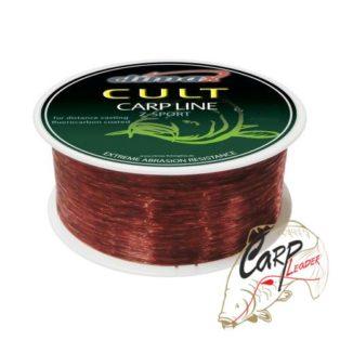 Леска CLIMAX CULT CARP LINE Z-SPORT cooper-brown 0