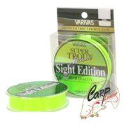Леска Varivas Super Trout Advance Sight Edition High Quality 100м 1