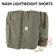 Шорты Nash Lightweight Shorts S