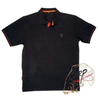 Непродуваемая куртка с капюшоном Fox Chunk Softshell Jacket Black/Orange — XL