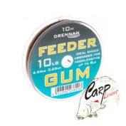 Резина для фидерной оснастки Drennan Feeder Gum 10lb