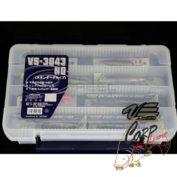 Коробка для приманок Meiho Versus 356х230х82