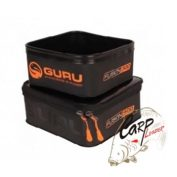 Набор коробок Guru Fusion 400 + Bait Pro 300 Combo