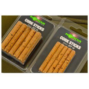 Пробковые палочки Korda Spare Corks 6mm