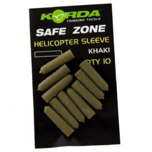 Конус резиновый Korda Safe Zone Heli Rubber Khaki