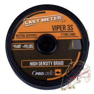 Поводковый материал PROLogic Viper 3S 15m 30lbs