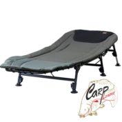Раскладушка PROLogic Cruzade 8 Leg Flat Bedchair 75X200 см.