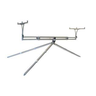 Род под на 4 удилища Meccanica Vadese Evolution 4 Rod Panoramic Buzz Satin Tubes & Satin Joints