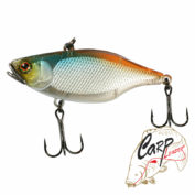Воблер Jackall TN60 natural shad