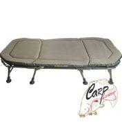 Раскладушка Avid Carp Benchmark Bed 2 - XL